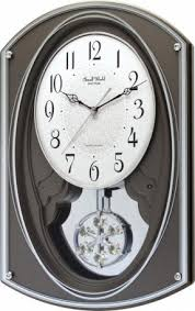 musical wall clocks foter