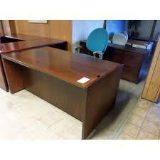 Kimball Office Desk Refurbished Office Desks Buffalo Ny