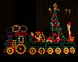 a gallery of great ideas for christmas light displays
