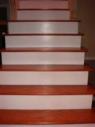 sisal carpet stair tread decor wood stair treads pictures loccie