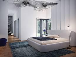 unique ceiling fans revealing lavish aesthetic taste of the