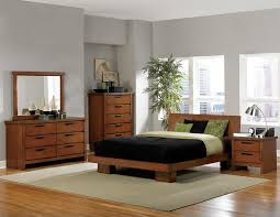 Platform Bed Sets Homelegance Platform Bedroom Collection Oak 2218 Bed
