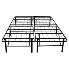 Metal Bed Frame King King Size Bed Frames You Ll Wayfair