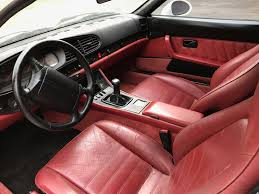 dark purple porsche interior codes statistics u2013 porsche 968 register