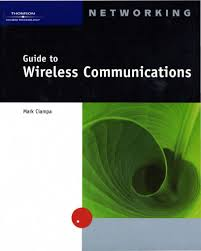 guide to wireless communications wireless bluetooth