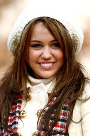 Miley Cyrus 2008 Vanity Fair Miley Cyrus U0027s Beauty Evolution Teen Vogue