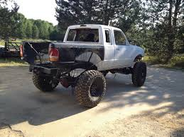 Ford Ranger Truck Frames - cab swap ranger forums the ultimate ford ranger resource