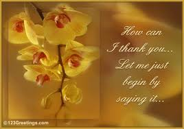 how can i thank you free flowers ecards greeting cards 123