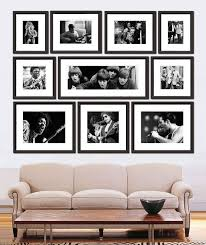 ideas for displaying pictures on walls 129 best photo layouts walls images on pinterest home hang