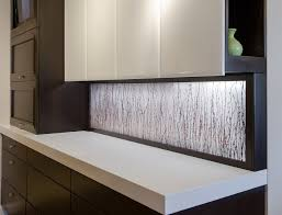backsplash ideas dream kitchens backsplash idea lighted backsplash with real twigs backsplash