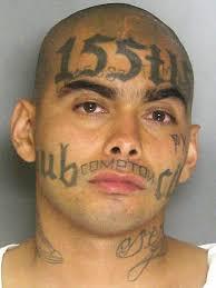 gang tattoos u0026 symbols prison tattoo designs