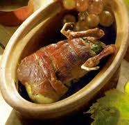 cuisiner des perdreaux recette perdreaux rôtis au four