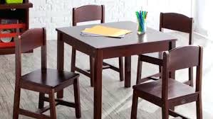 rectangle table and chairs kidkraft table and chairs white large size of aspen table chair set