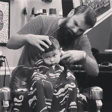barbershop in orlando fl that does horseshoe flattop 241 best barber s grip images on pinterest barbershop barber