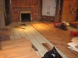 hardwood floors radiant flooring risks and alternatives