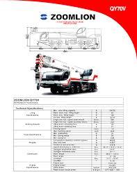qy70v load chart documents