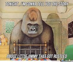 Bedtime Meme - bedtime stories by nedesem meme center