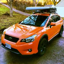 Subaru Forester 2014 Crossbars by How Do You Transport Stand Up Paddleboards Or Surfboards