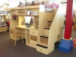 Top Bunk Bed With Desk Underneath Top Bunk Bed Bunk Bed With Stairs And Desk Top Bunk Bed Only Ikea