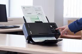 petit scanner de bureau classement guide d achat top scanners en mar 2018