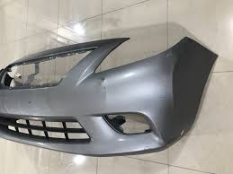 nissan versa bumper clips used nissan versa bumpers for sale