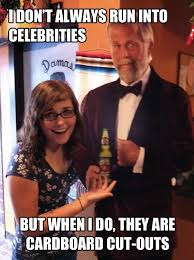 Most Interesting Man Birthday Meme - image 145891 the most interesting man in the world know