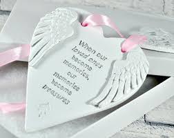 memorial ornaments in loving memory bereavement gifts