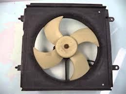 1994 honda accord radiator 2000 honda accord cooling radiator fan assembly ahparts com used