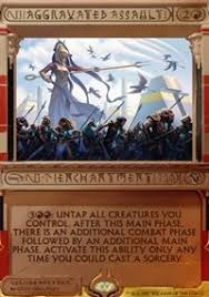 aggravated assault masterpiece series amonkhet invocations