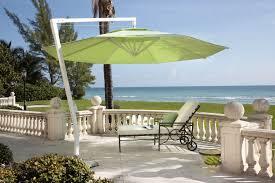 outdoor offset umbrella base small rectangular patio umbrella