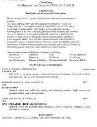 Material Handler Resume Example by Forklift Resume Template Billybullock Us