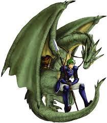 dragon rider tv tropes