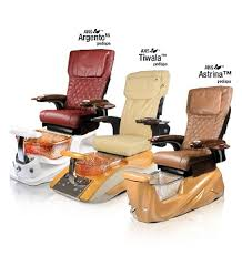 Nail Salon With Kid Chairs Nail Salon Supplies Equipment Pedicure Acrylic Gel Nail Polish