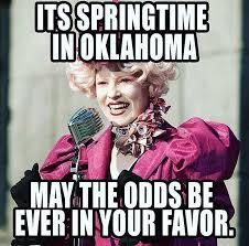 Oklahoma State Memes - inspirational funniest memes reacting to sarah palin s endorsement