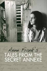 book review tales from the secret annex anne frank and european
