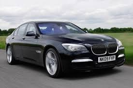 750l bmw bmw 7 series specs dimensions facts figures parkers