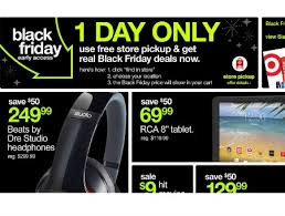 are target black friday deals online target one day black friday deals available now ftm