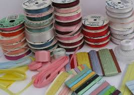 craft ribbon rainbow colors assorted satin ribbons ribbon rolls sewing trim