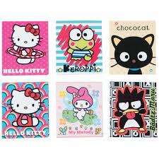 cool supplies kitty u0026 friends notebook