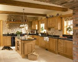 Oak Kitchen Designs Oak Kitchen Designs Oak Kitchen Ideas Modern On Kitchen Inside