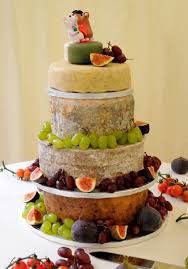wedding cake made of cheese wedding cake what are the alternatives telegraph