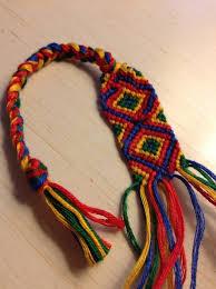 red friendship bracelet images How to make basic knots for friendship bracelet snapguide jpg