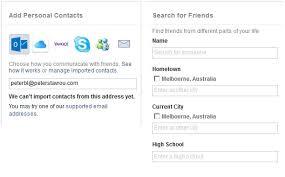 www find friends school login find friends arkanpost