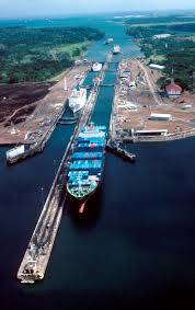 What Does The Flag Of Panama Represent Panama Canal The Big Dig Of Central America Construction