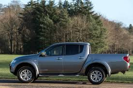 mitsubishi l200 2015 new l200 challenger has stunning looks and best ever value for