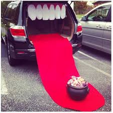 Christmas Vehicle Decorations Best 25 Halloween Car Decorations Ideas On Pinterest Trunk Or