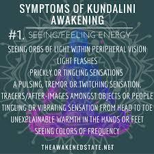 seeing flashes of light spiritual symptoms of kundalini awakening 1 strongly the awakened state