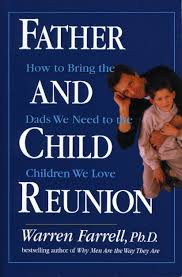 father and child reunion how to bring the dads we need to the