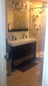 sinks diy floating sink shelf small corner bathroom sink and
