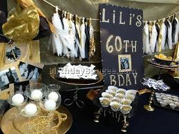 gifts for 60 year 60th birthday party ideas for plus 60th birthday gift ideas